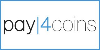 Sicher Bezahlen mit Pay4Coins.com und CIPA Media.