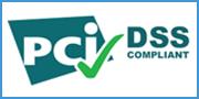 Sicher Bezahlen mit Pay4Coins.com - PCI DSS Compliant.